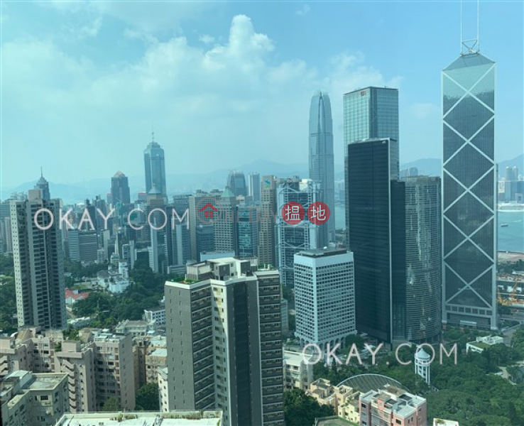 Property Search Hong Kong | OneDay | Residential | Rental Listings, Stylish 2 bedroom in Mid-levels Central | Rental