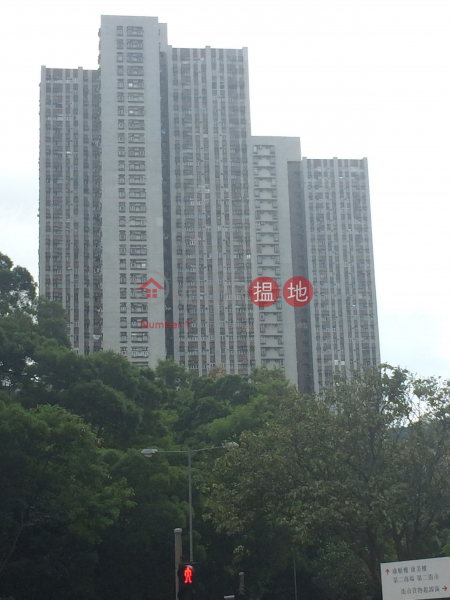 青華苑 華璇閣 (B座) (Ching Wah Court Wah Suen House Block B) 青衣|搵地(OneDay)(1)