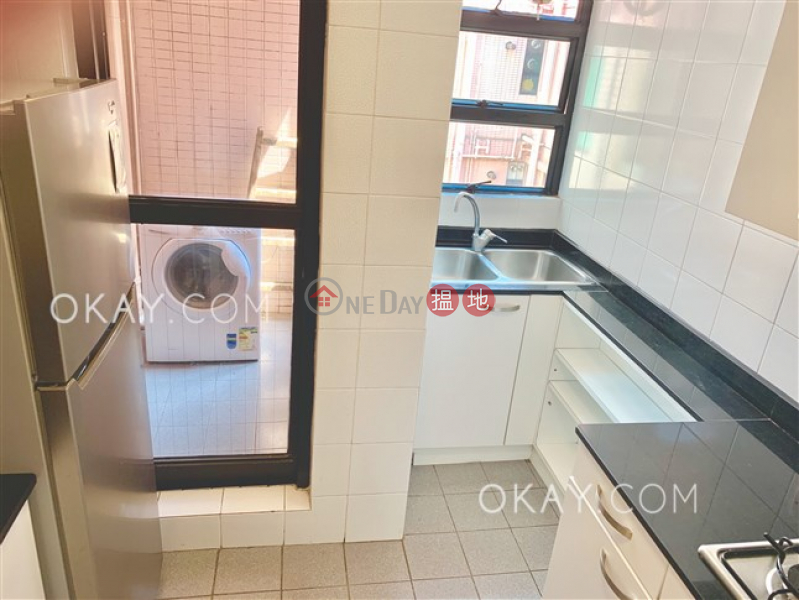 Nicely kept 3 bedroom with parking | Rental | 2 Hatton Road | Western District, Hong Kong, Rental | HK$ 45,000/ month