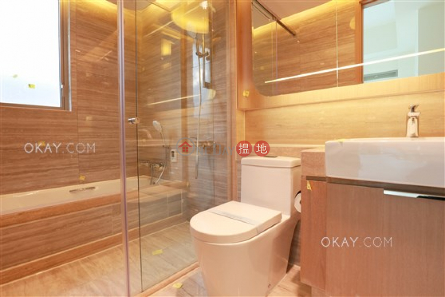 HK$ 46,000/ month | The Mediterranean Tower 1 | Sai Kung, Rare 3 bedroom with terrace & balcony | Rental