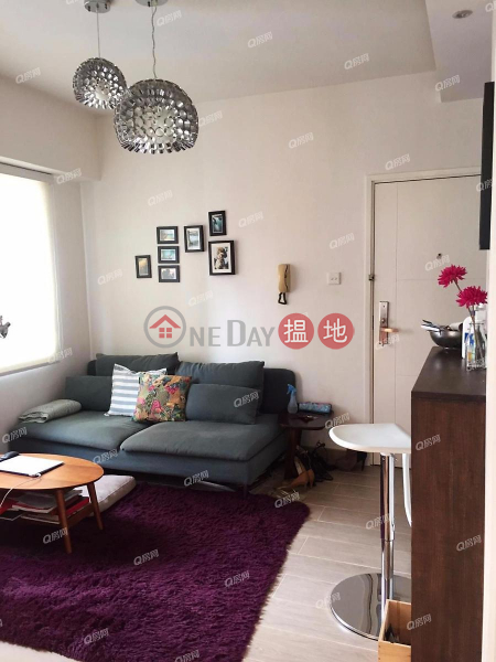 Floral Tower | High Floor Flat for Sale | 1-9 Mosque Street | Western District Hong Kong | Sales, HK$ 8.2M