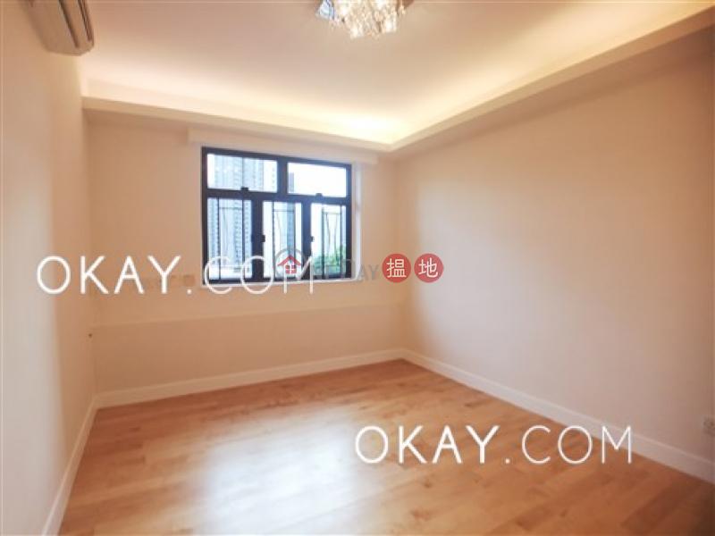 Efficient 4 bedroom with parking | Rental | Butler Towers 柏麗園 Rental Listings