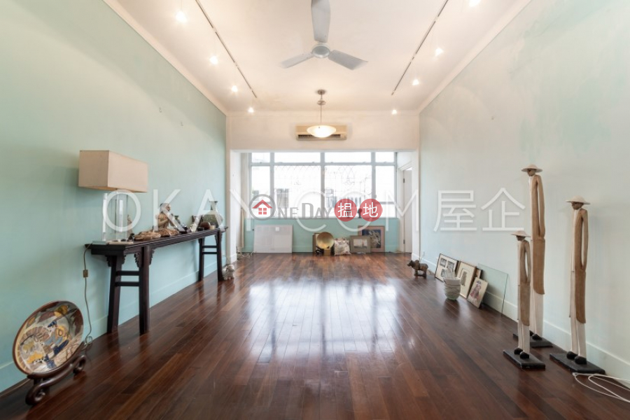 Luxurious 3 bed on high floor with rooftop & balcony | For Sale 4-10 Green Lane | Wan Chai District, Hong Kong, Sales, HK$ 32M