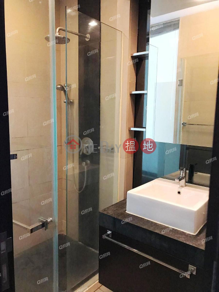 J Residence | Low Floor Flat for Rent 60 Johnston Road | Wan Chai District Hong Kong Rental, HK$ 21,500/ month
