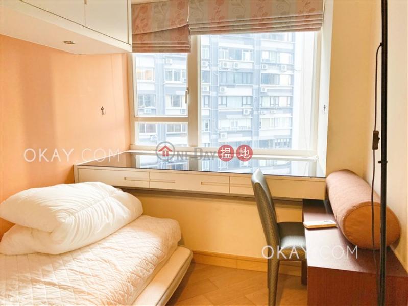 干德道38號The ICON中層-住宅|出租樓盤HK$ 30,000/ 月