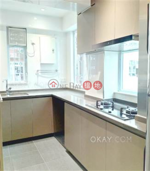 Merry Court | Middle, Residential Rental Listings HK$ 48,000/ month