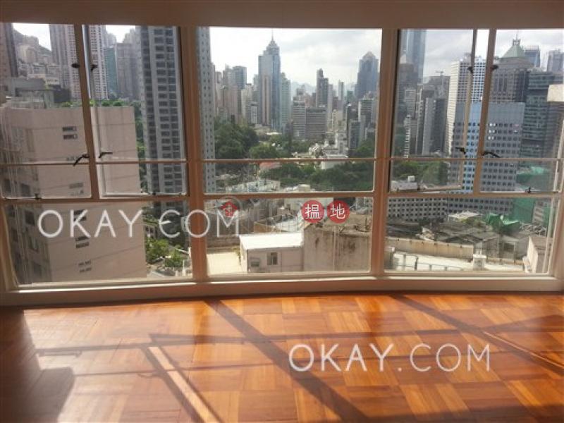 HK$ 48,000/ month   St. Joan Court   Central District Popular 1 bedroom in Mid-levels Central   Rental