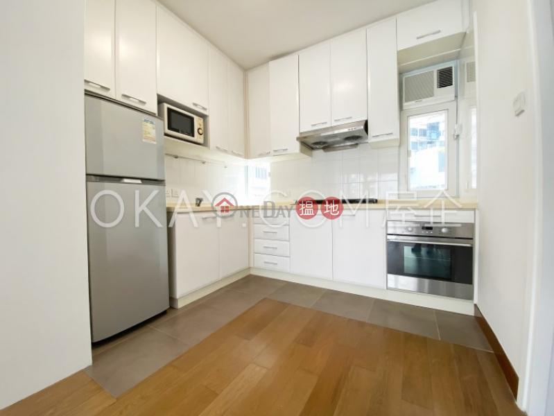 HK$ 36,000/ month, Nikken Heights Western District   Elegant 2 bedroom on high floor   Rental