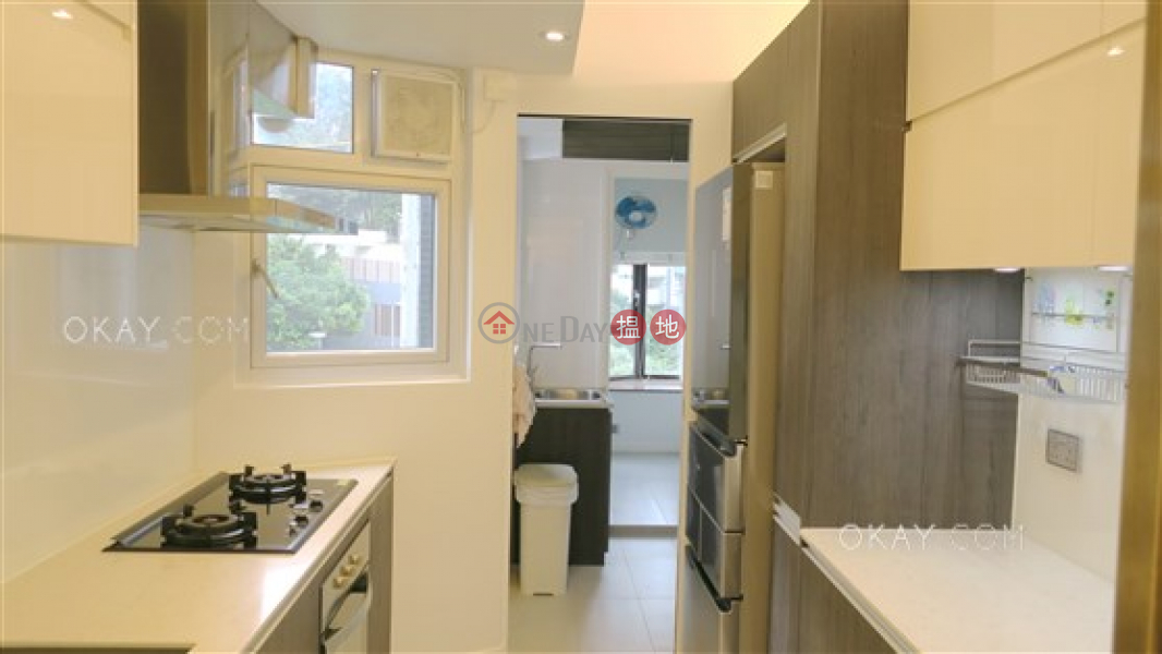 Efficient 3 bedroom with balcony & parking   Rental   19- 23 Ventris Road   Wan Chai District   Hong Kong   Rental HK$ 60,000/ month