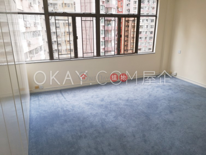 香港搵樓|租樓|二手盤|買樓| 搵地 | 住宅|出租樓盤4房2廁,極高層,連車位,露台利德大廈出租單位