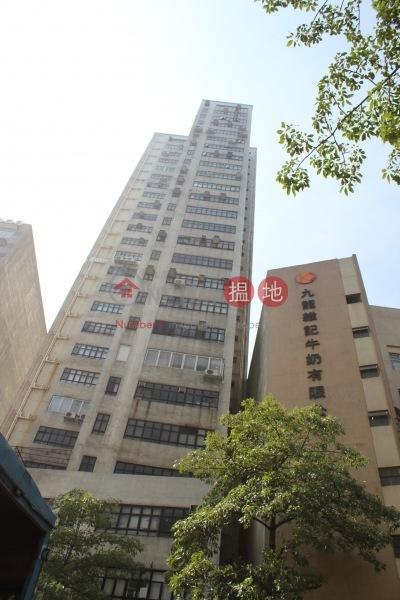 堅基工業大廈 (Kin Ga Industrial Building) 屯門|搵地(OneDay)(2)