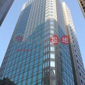 安泰金融中心,上環, 香港島