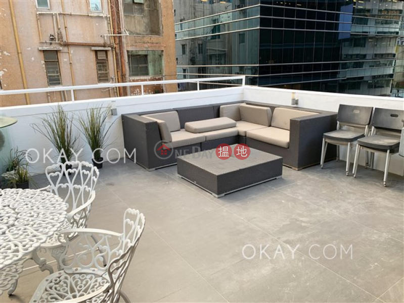 Property Search Hong Kong | OneDay | Residential, Sales Listings Intimate 1 bedroom with terrace | For Sale