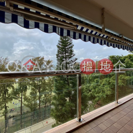 Efficient 4 bedroom with sea views, balcony   Rental