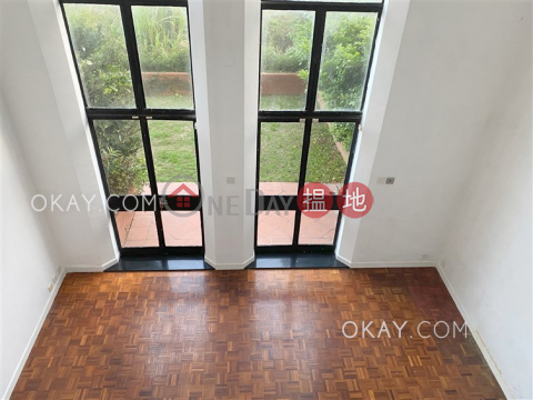Beautiful house with balcony | Rental|Central DistrictStrawberry Hill(Strawberry Hill)Rental Listings (OKAY-R15313)_0
