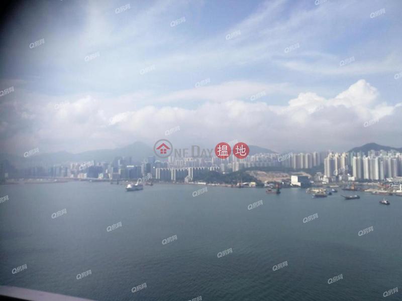 香港搵樓|租樓|二手盤|買樓| 搵地 | 住宅|出售樓盤-開揚遠景,間隔實用,環境清靜《嘉亨灣 5座買賣盤》