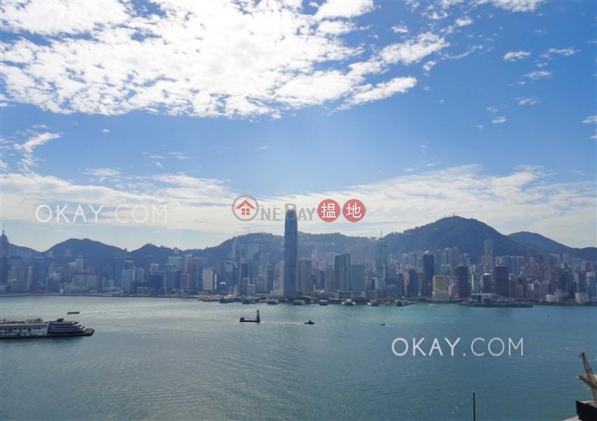 Gorgeous 3 bedroom on high floor with balcony & parking | Rental | 1 Austin Road West | Yau Tsim Mong Hong Kong, Rental HK$ 68,000/ month