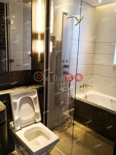 Ultima Phase 1 Tower 8 | 2 bedroom Low Floor Flat for Rent 23 Fat Kwong Street | Kowloon City, Hong Kong Rental HK$ 60,000/ month