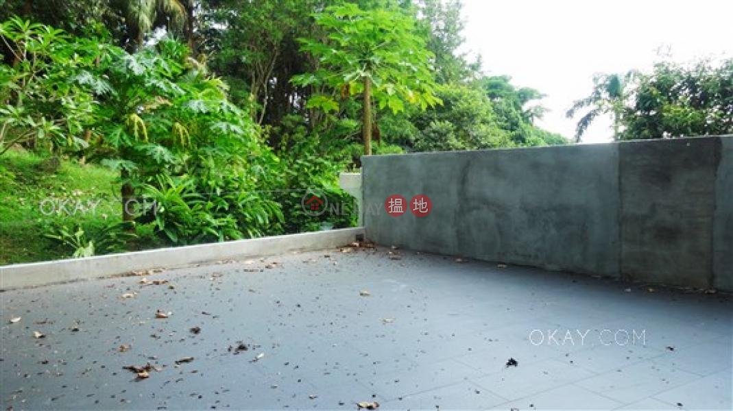 Rare house with rooftop, terrace & balcony | For Sale, 160-180 Lung Mei Tsuen Road | Sai Kung, Hong Kong | Sales, HK$ 23M