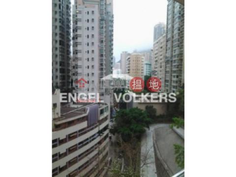 3 Bedroom Family Flat for Sale in Central Mid Levels|Cliffview Mansions(Cliffview Mansions)Sales Listings (EVHK39945)_0