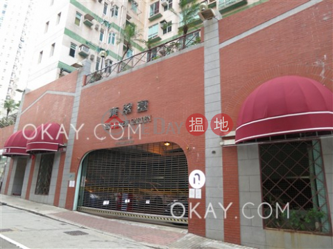 Popular 1 bedroom on high floor | For Sale|Grandview Garden(Grandview Garden)Sales Listings (OKAY-S64160)_0