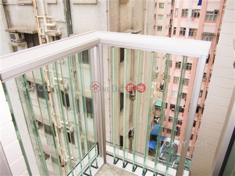 Tasteful 2 bedroom with balcony | Rental, The Avenue Tower 2 囍匯 2座 Rental Listings | Wan Chai District (OKAY-R289797)