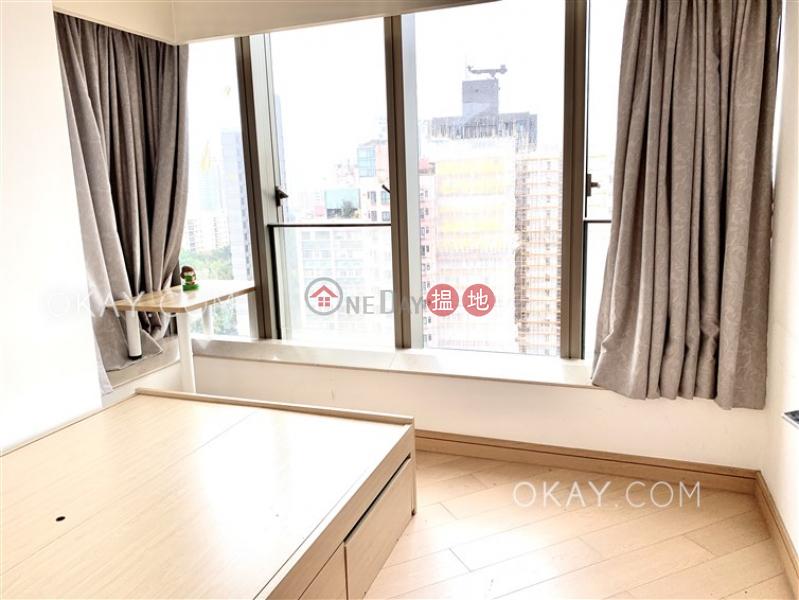 2房1廁,極高層,可養寵物,露台《麥花臣匯1B座出售單位》-38奶路臣街 | 油尖旺香港出售|HK$ 1,050萬