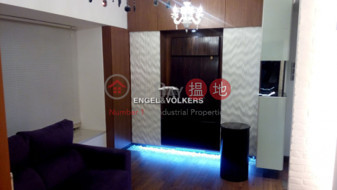 1 Bed Flat for Sale in Central Mid Levels|Tycoon Court(Tycoon Court)Sales Listings (EVHK37225)_0