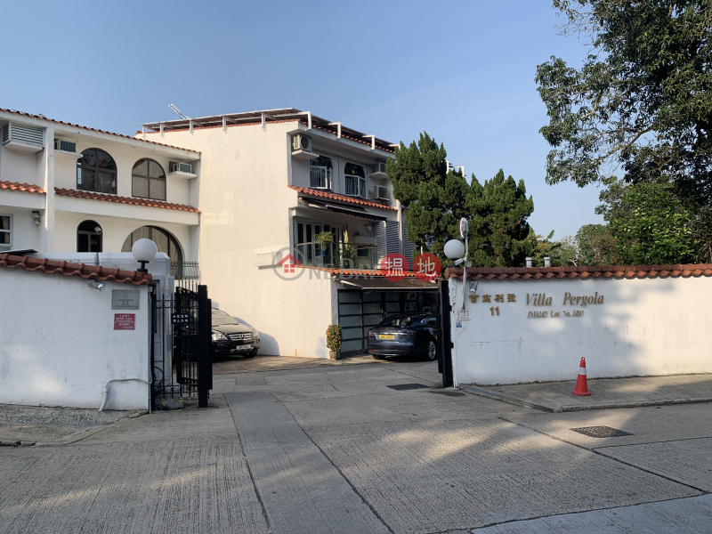 百高別墅 T4座 (House T4 Villa Pergola) 清水灣|搵地(OneDay)(1)