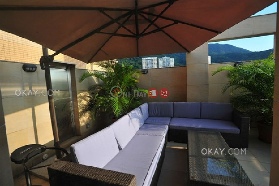 Property Search Hong Kong | OneDay | Residential | Rental Listings Unique 3 bedroom on high floor with sea views & rooftop | Rental
