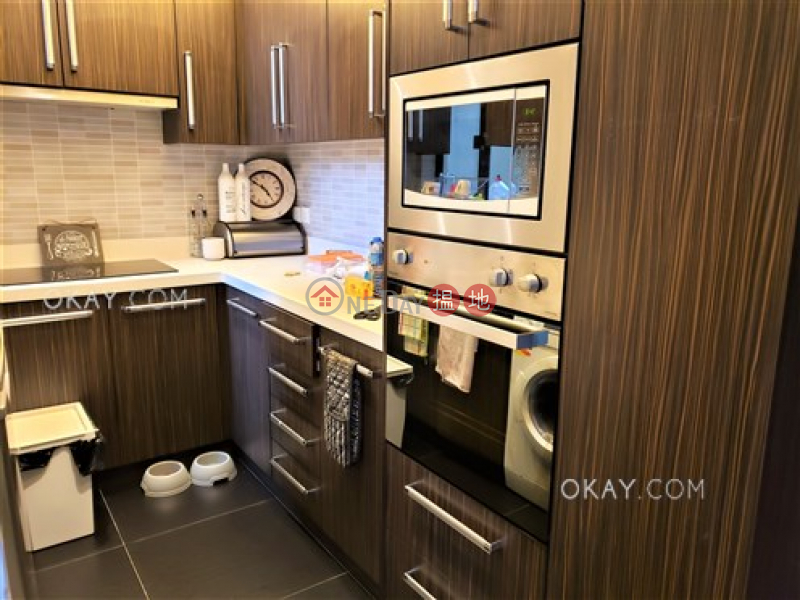 HK$ 27,500/ month | Discovery Bay, Phase 4 Peninsula Vl Capeland, Verdant Court | Lantau Island | Cozy 3 bedroom on high floor with sea views | Rental