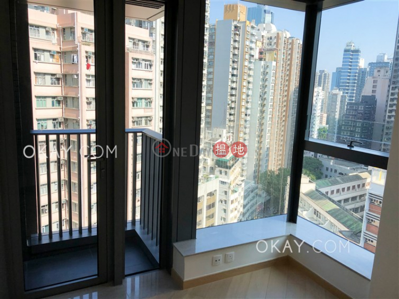 Tasteful 2 bedroom with balcony | For Sale, 460 Queens Road West | Western District Hong Kong | Sales HK$ 15.8M