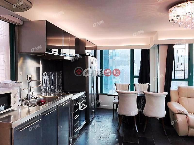 HK$ 1,600萬金威廣場,白加士街98號|油尖旺核心地段,有匙即睇,景觀開揚,特色單位《金威廣場,白加士街98號買賣盤》