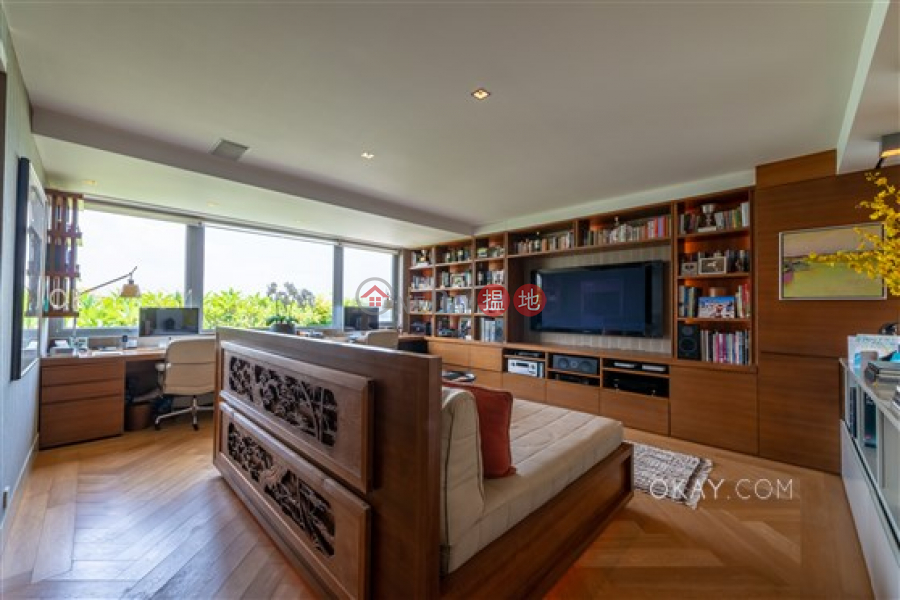 HK$ 90M | House 1 Silver View Lodge Sai Kung, Gorgeous house with sea views, terrace & balcony | For Sale