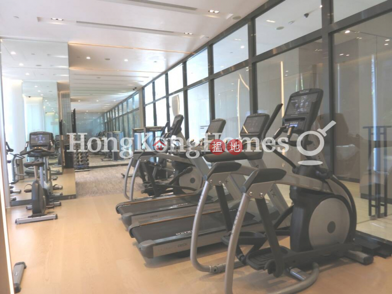 HK$ 29,000/ month | Harbour Pinnacle Yau Tsim Mong 1 Bed Unit for Rent at Harbour Pinnacle
