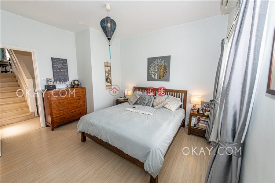 HK$ 16.88M Discovery Bay, Phase 4 Peninsula Vl Caperidge, 13 Caperidge Drive Lantau Island Efficient 3 bedroom with sea views & terrace | For Sale