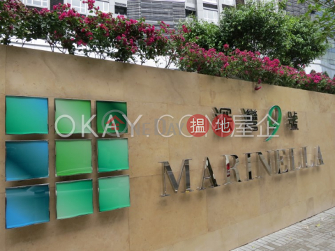 Unique 1 bedroom with balcony | For Sale|Southern DistrictMarinella Tower 9(Marinella Tower 9)Sales Listings (OKAY-S93209)_0