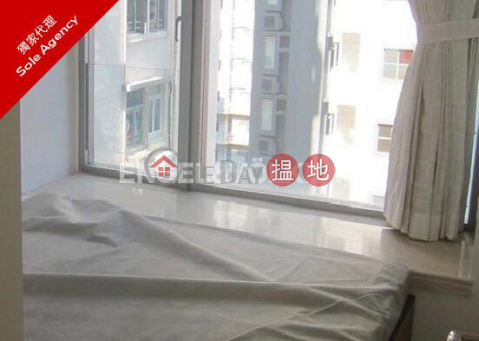 2 Bedroom Flat for Sale in Mid Levels West|Soho 38(Soho 38)Sales Listings (EVHK96845)_0