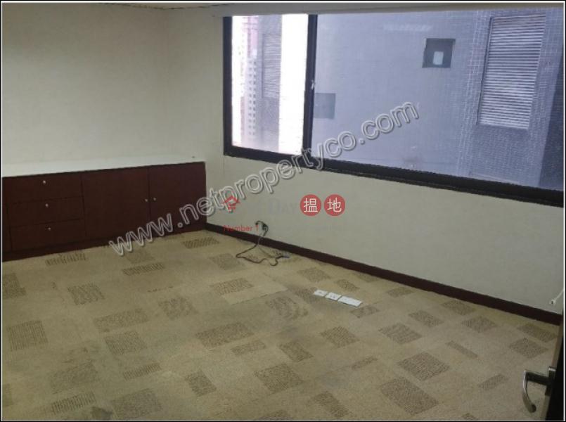 HK$ 49,300/ 月-上海實業大廈-灣仔區-上海實業大廈