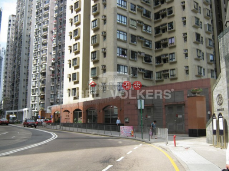 3 Bedroom Family Flat for Sale in Mid Levels West, 8 Robinson Road   Western District   Hong Kong   Sales HK$ 19.2M