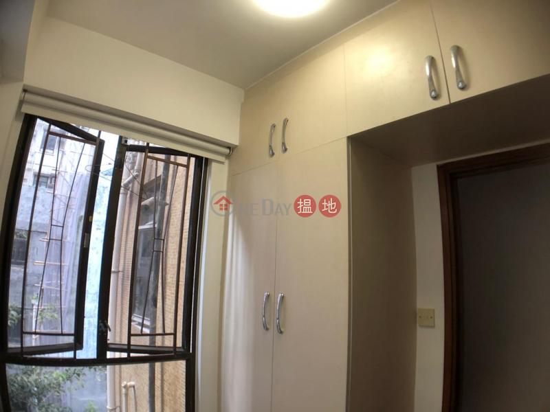 業主盤,西半山出租盤,HK$19K/月,兩房 23-25些利街   西區-香港出租HK$ 19,000/ 月