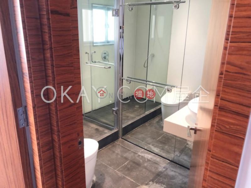 2房2廁,極高層,連車位,露台《林肯大廈出租單位》156大坑道 | 灣仔區-香港-出租-HK$ 100,000/ 月
