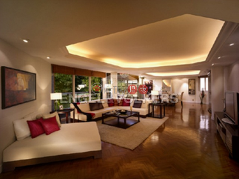 壽臣山4房豪宅筍盤出租|住宅單位|恆安閣(Henredon Court)出租樓盤 (EVHK21628)