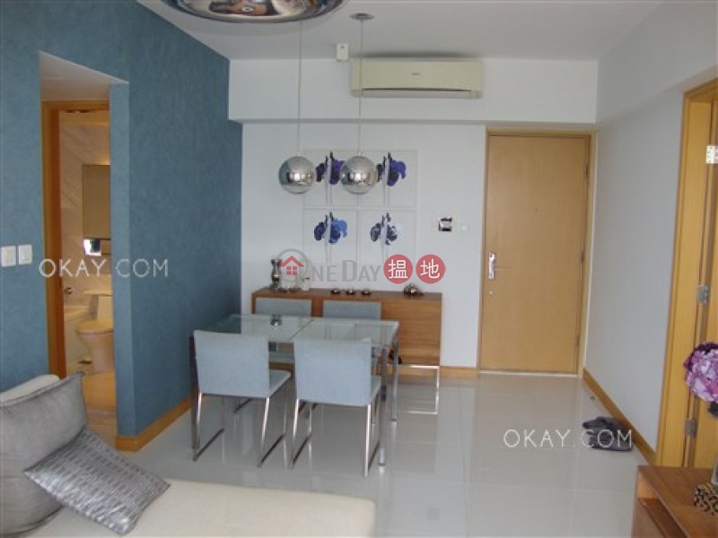 Property Search Hong Kong | OneDay | Residential Rental Listings, Popular 2 bedroom on high floor with balcony | Rental