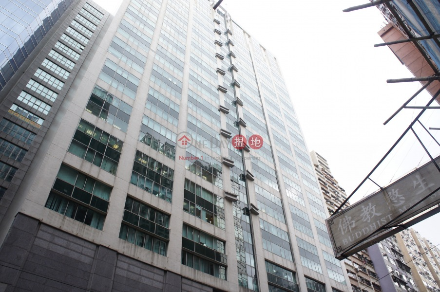 Two Chinachem Exchange Square (Two Chinachem Exchange Square) North Point|搵地(OneDay)(2)