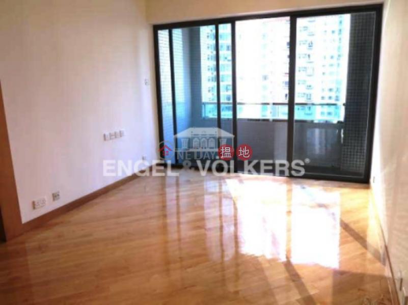 HK$ 40,000/ 月-匯豪閣西區西半山兩房一廳筍盤出租|住宅單位