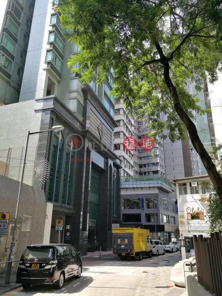 HK$ 11.1M | Manrich Court, Wan Chai District Flat for Sale in Manrich Court, Wan Chai