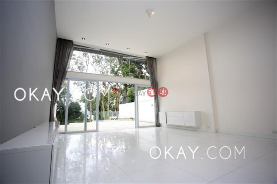 Rare house with rooftop, balcony   Rental   1110-1125 Hiram\'s Highway   Sai Kung, Hong Kong   Rental HK$ 76,000/ month