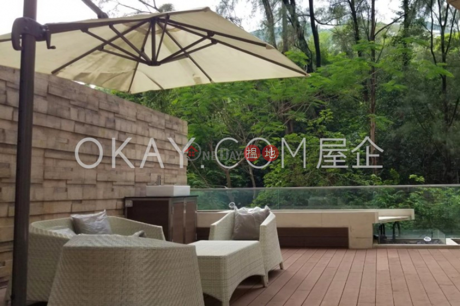 HK$ 7,800萬-畢架山一號 九龍城 4房3廁,星級會所,連車位,露台《畢架山一號2期出售單位》