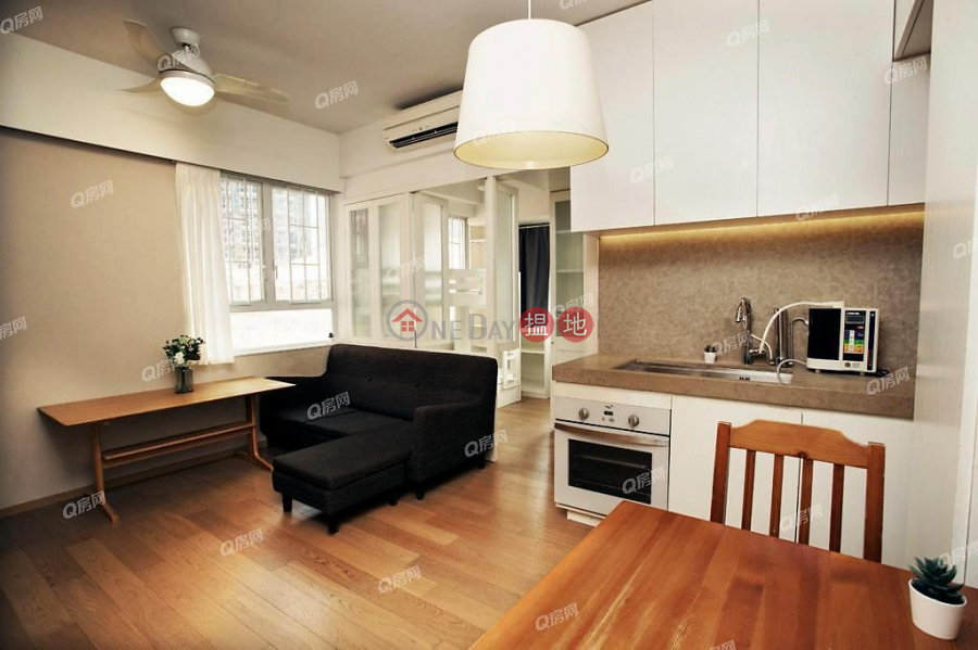 Chong Yip Centre, Middle Residential | Sales Listings HK$ 7.2M